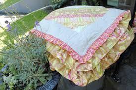 Ruffle Binding with Violet Craft | Sew Mama Sew & Ruffle Binding with Violet Craft. Quilting ... Adamdwight.com