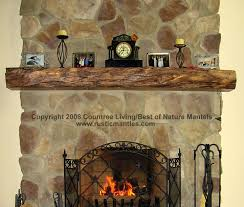 rustic wood mantles illinois smith rustic wood fireplace mantels new york paterno