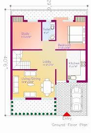 30 50 duplex house plans south facing unique 21 south facing home plan of 30