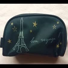 agnes b small cosmetic bag