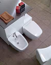 Kerasan WC Und Bidets WC Und Bidet Spa