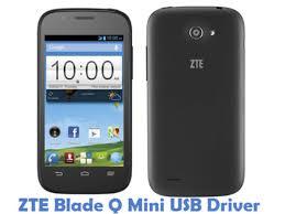 Download ZTE Blade Q Mini USB Driver ...