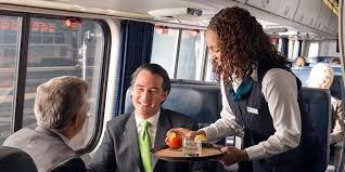 Amtrak Cascades Seating Chart Seating Accommodations Amtrak