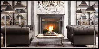 restoration hardware fire table instructions best fire wallpaper throughout restoration hardware fireplace screen
