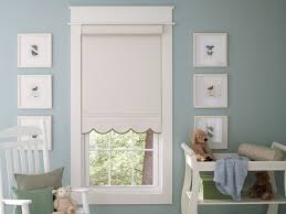 blackout shades baby room. Nursery With Blackout Shade Shades Baby Room A