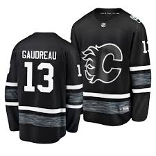 Jersey Flames Calgary Calgary 2019 Jersey 2019 Flames