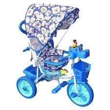 <b>Трехколесный велосипед JAGUAR MS-0737</b> - купить , скидки ...