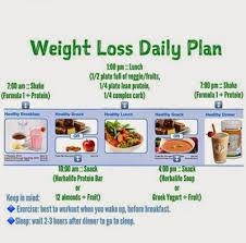 Herbalife Meal Plans Herbalife Meal Plan For Weight Loss What Is Herbalife