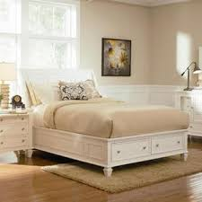 Shop Nicholson 5-piece White Bedroom Set - Free Shipping Today ...