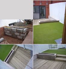 Garden Design Birmingham