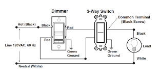 vienoulas info wp content uploads leviton light sw 3 Wire Switch Wiring Diagram at How To Wire A 3 Way Dimmer Switch Diagrams