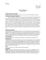 heart of darkness essay questions and answers heart of darkness essay suggested essay topics