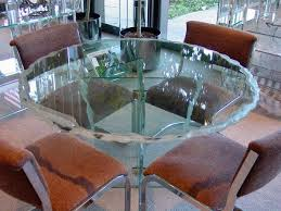 glass tabletops for conference dinner tables in birmingham
