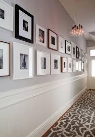 ideas for hallway decor with optmal