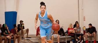 com boise hoop dreams program review class of 2017 guard tori williams of the boise hoop dreams is set to be the
