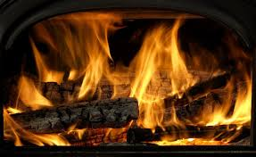 adding glass doors to your fireplace