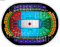 Xcel Seating Chart True To Life Xcel Energy Seating Chart General Xcel Energy