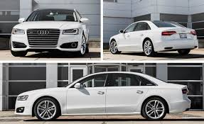 audi 2015 a8 white. audi a8 reviews price photos and specs car driver 2015 white