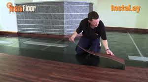 pictures of no glue vinyl flooring installation