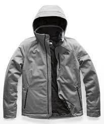 the north face apex elevation 2 0 jacket women s grey heather las softshell coat