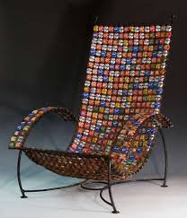 bottle cap furniture. Using Bottle Caps For Furniture | Upacking My Library Pinterest Bottle, And Cap
