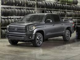 New Toyota Tundra near Chicago Tinley Park IL
