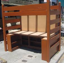 loft beds charleston storage bed with desk assembly