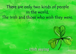 famous irish quotes about life