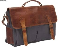 sharo leather bags business laptop cases laptop messenger bag and brief bg brown leather gray