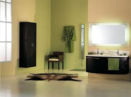 bathroom paint ideas brown. Cream Limestone Tile Wall White Stainless Faucet Bathroom Paint Color Schemes Brown Towel Colors Large Mirror Ideas O