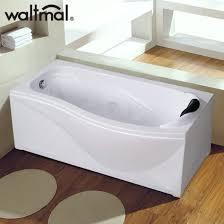 small bathtub sizes jacuzzi bathtub