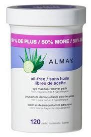almay oil free makeup remover pads makeup almay makeup oil free makeup