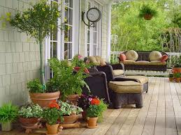 101 Creative Container Gardens In PicturesContainer Garden Ideas For Front Porch