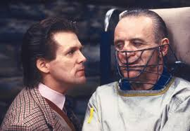 anthony hopkins and anthony heald the silence of the lambs anthony hopkins and anthony heald the silence of the lambs