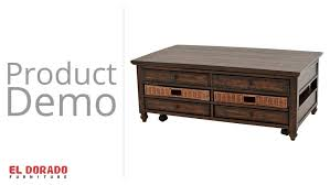 Coffee Tables El Dorado Furniture Chest Rooms To Go Accent