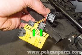 bmw e60 5 series front seat belt buckle replacement (2003 2010 green seat belt light wiring diagram large image extra large image