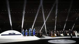 ما هي القصة الحقيقية وراء لقاء أخوين سوريين في افتتاح أولمبياد طوكيو؟