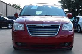 automax arlington texas 2009 chrysler town country touring inventory automax prime
