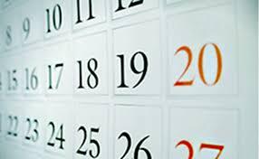 School Calendar 2015 16 Printable School Calendars School Calendars