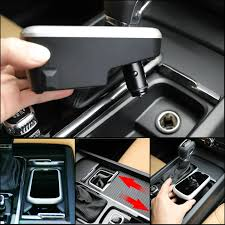 <b>Car wireless charger</b> For volvo XC90 NEW XC60 S90 V90 C60 V60 ...