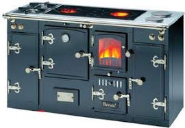 Cocina Calefactora HIDRO Modelo BERLINCocinas Calefactoras De Lea Precios