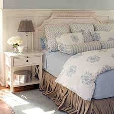 Southern Living Bedroom Light And Airy Summer Bedding In Addition Cream  Interior Style. «