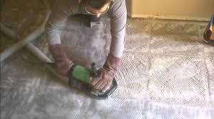 clean tile grout thinset removal demolition chandler phoenix az you