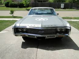 1969 Chevrolet Impala for sale #2002302 - Hemmings Motor News