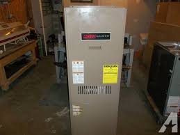 lennox oil furnace. lennox oil furnace used - $1 (wausau antigo) n