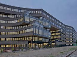 office da architects. Office Da Architects A