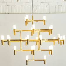 contempory lighting. Contemporary Lighting Like The Metal Fixtures Created By Today\u0027s Designers Has Fused Simplicity With Ostentation. Contempory