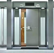 fabulous contemporary front door black double entry doors double front doors black contemporary front door black