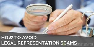 Loan Prevent Representation To Legal Avoid Scams How 2018 In wxA8R0t1n