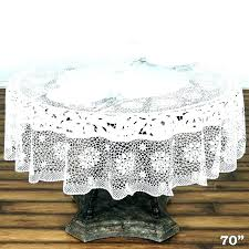 fitted vinyl table covers elastic